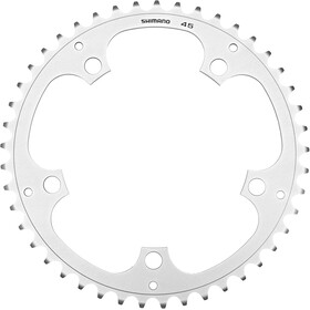 Shimano Alfine FC-S501 Chainring 1-speed silver